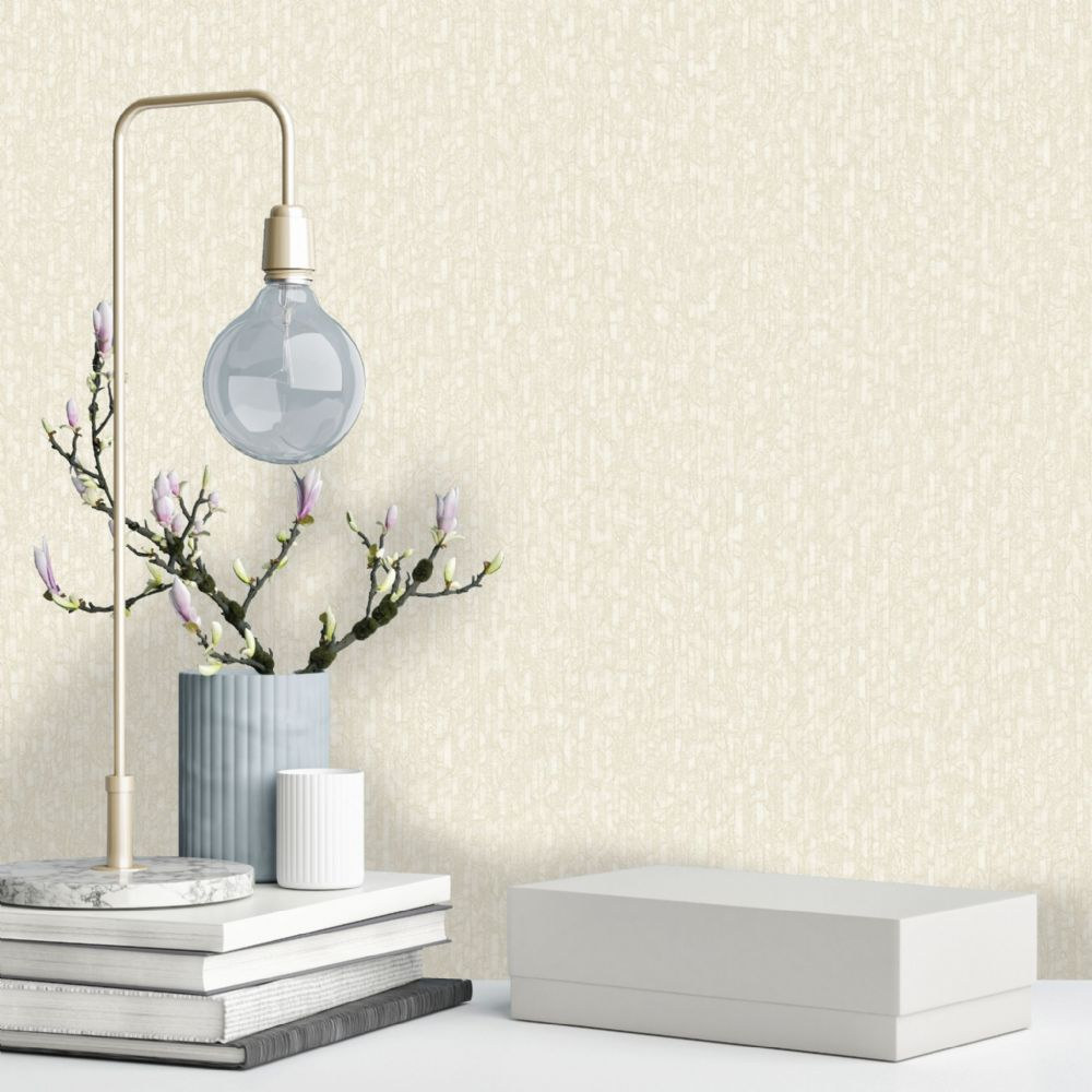 Holden Decor Nastro Beige Texture 35712 Wallpaper